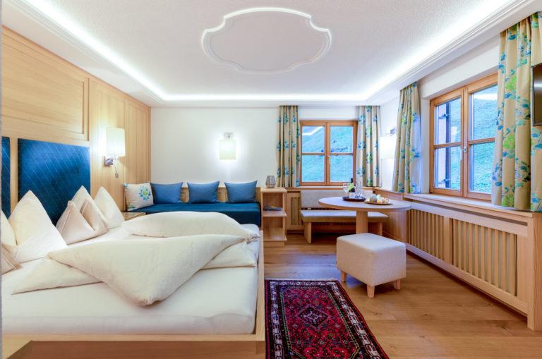 Hotelzimmer Tischlerei Heel Johann