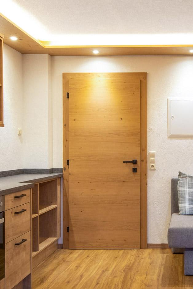 Türen Möbeltischlerei Heel Johann, ©Salvemini
